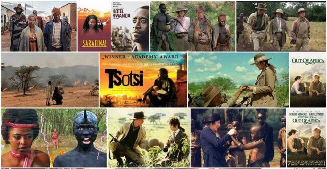 Africa Film
