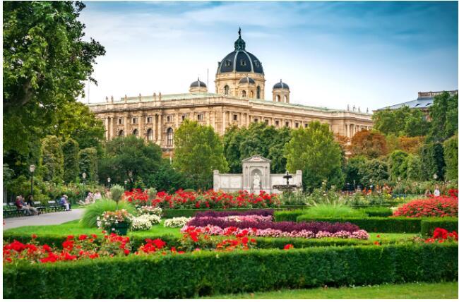 THE BEST OF VIENNA