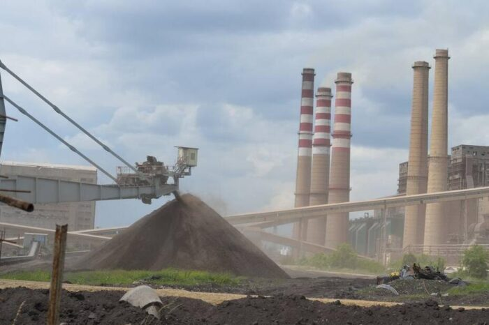 Kosovo Coal power plants