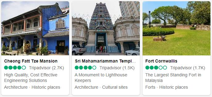 Malaysia Attractions 2