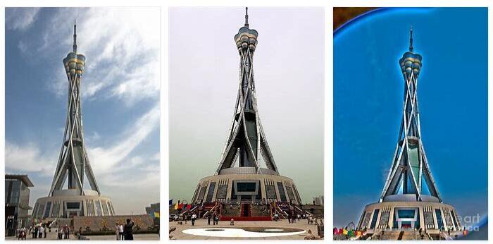 Zhengzhou TV Tower