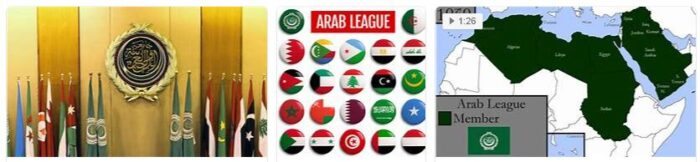 Arab League Structure and Function