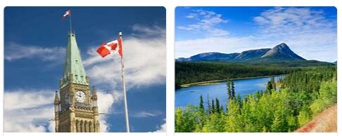 Information about Canada