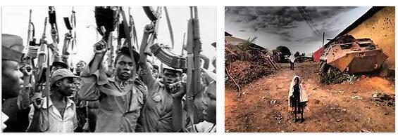 Mozambique History